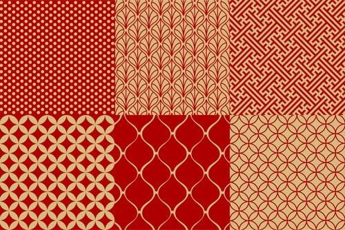 Nadruk na tkaninie